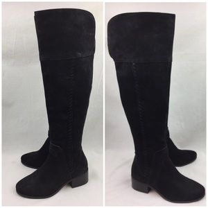 Vince Camuto Kreston Over-The-Knee Boot sz 6.5